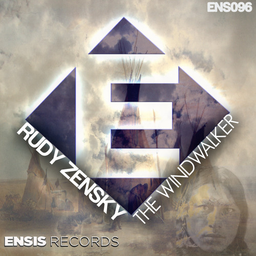 Rudy Zensky - The Windwalker ( OUT NOW) [ Full track in description ]