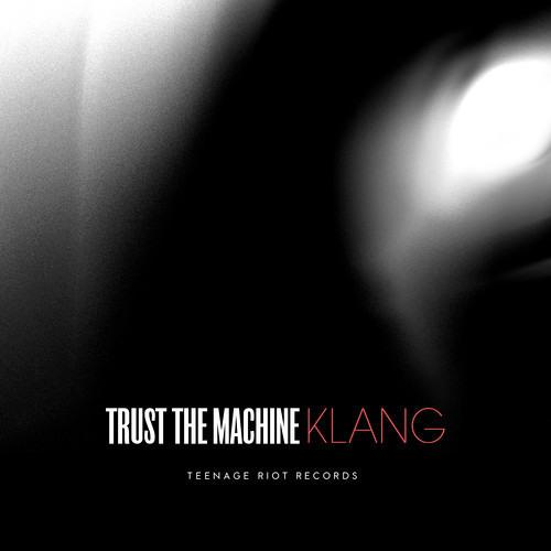 Trust the Machine - 'Curiosity Feed' / L.A.W. Remix (Teenage Riot Records)
