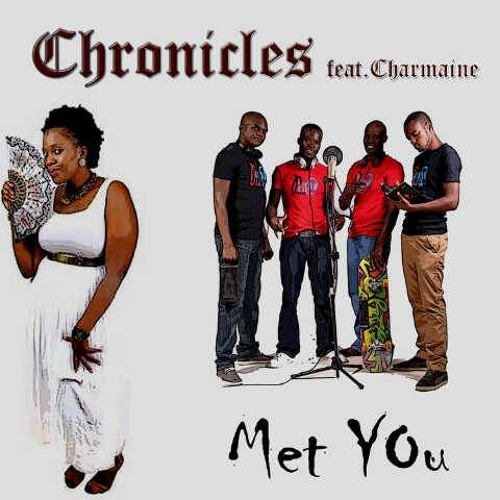 Chronicles feat. Charmaine - Met You (M.K Clive's Deep Remix)