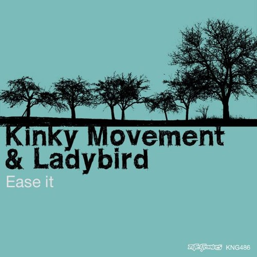 OUT NOW Traxsource promo! Kinky Movement & Ladybird - Ease It (Remix) - Nitegrooves
