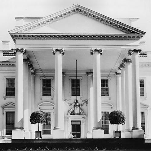 Calle Lebraun - The White House [I Wanna Be President]