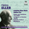 Heino Eller: Nocturne in B major