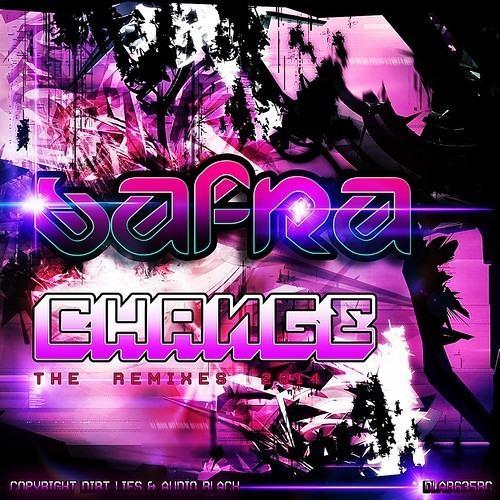 Safra - Change (Darkmindz Remix) free dl