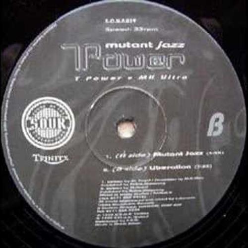 Mutant Jazz - T.Power & MK-Ultra (ODC Bootleg Remix) [FREE DL]