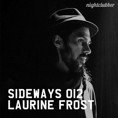 Laurine Frost, Nightclubber Sideways 012