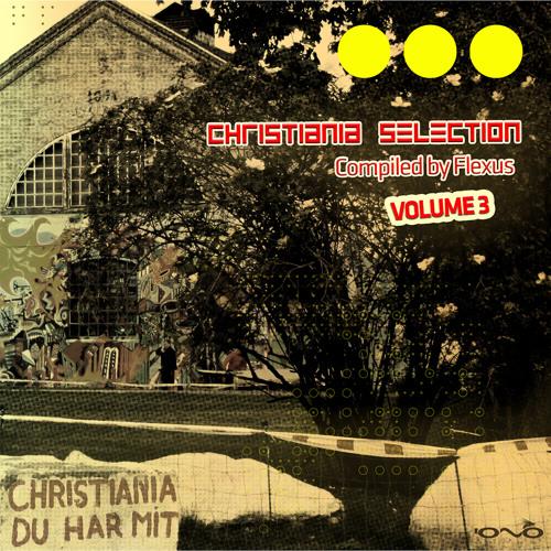 01. Morten Granau & Flexus - Green Light District