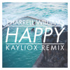 Pharrell Williams - Happy (Kayliox Remix) [FREE DOWNLOAD]