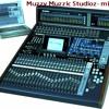 Jah-Dee! Muzzy ft King Tee & Chicky Dee - Muzzy Muzzic (Music) [Skyline Pro 0734224563]