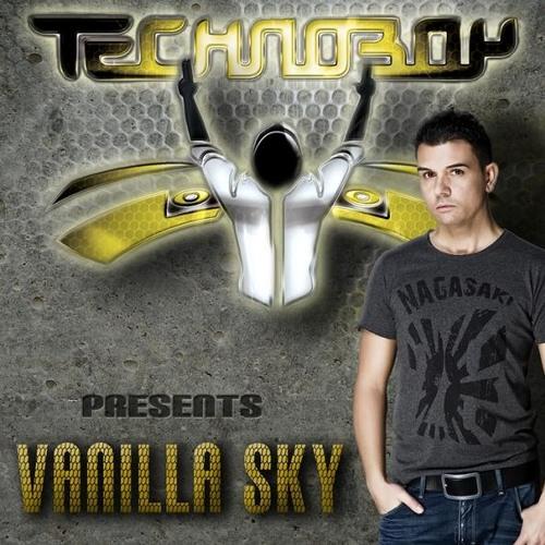 (2011) TECHNOBOY - Vanilla Sky