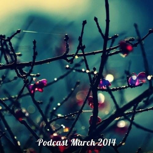 Vladimir Naumov - Podcast March 2014