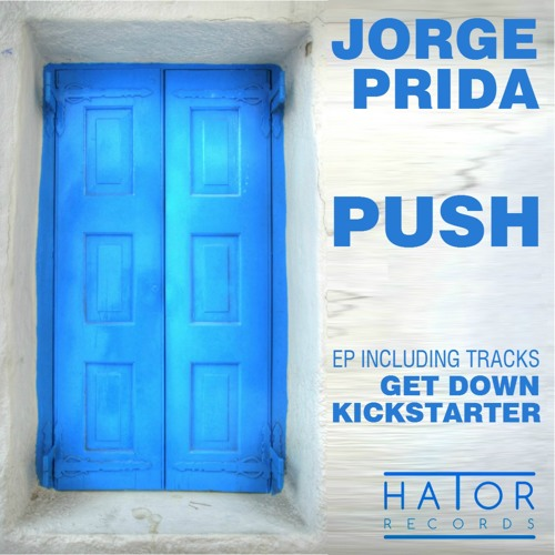 Jorge Prida - Get Down