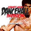 CHINEYMON DANCEHALL INVASION MIXTAPE VOL.3