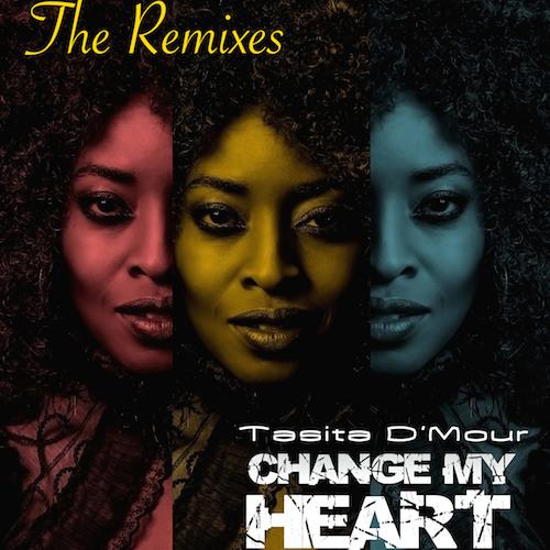 Change My Heart (DJ Kawasaki VS Makoto Remix)