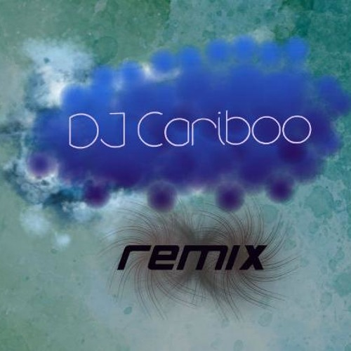 Gd Up (DJ CΔRIBOO Remix) - Instrumental