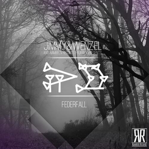 "Jimmy&Wenzel - Columbus (new track - original mix - album ""FEDERFALL"" 2014)"