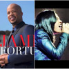 Carvena Jones James Fortune FIYA  Just Smile Ft Carvena Jones D'shondra Rideout