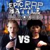 Oliver Twist vs Richie Rich. Epic Rap Battle Parodies 37.