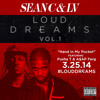 07 SEAN C & LV HAND IN MY POCKET feat Pusha T & A$AP Ferg