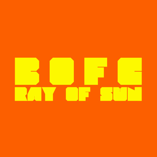 Ray Of Sun (single mix)
