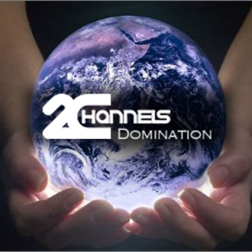 2Channels - Domination (Original Mix)