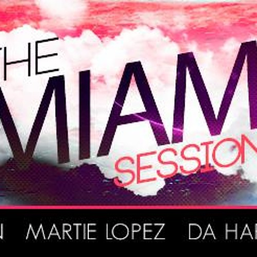 Miami Sessiosn With Rod B. Live @ Rioma Club Mexico DF - Part 2/3