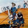 Quijote Sancho de Carlos y Buli