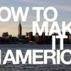 EvidNs x How To Make It In America