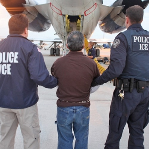 Obama Reaches 2 Million Mark with Deportations