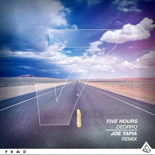 Deorro - Five Hours (Joe Tapia Remix) [FREE DOWNLOAD]