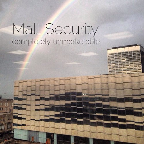 VUR026 - Mall Security - Completely Unmarketable preview
