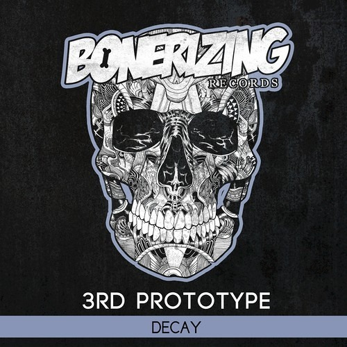 3rd Prototype - Decay (Original Mix) - Supported by BOOSTEDKIDS @ ULTRA RADIO SHOW