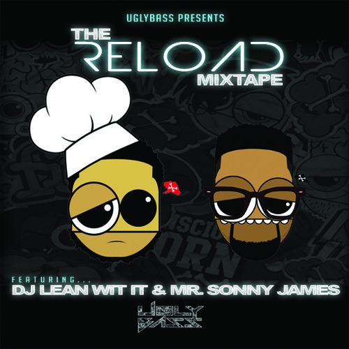The JUMP Mixtape series: UGLYBASS presents The RELOAD Mixtape