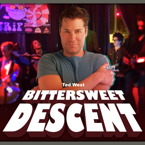 Bittersweet Descent (Cupcake Rough Cut)