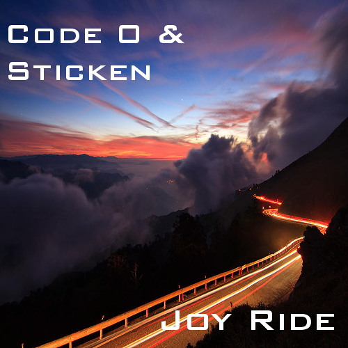 StickeN & Code 0 -Joy Ride