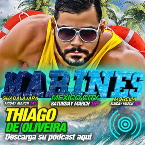 MEXICAN FEELINGS BY DJ THIAGO