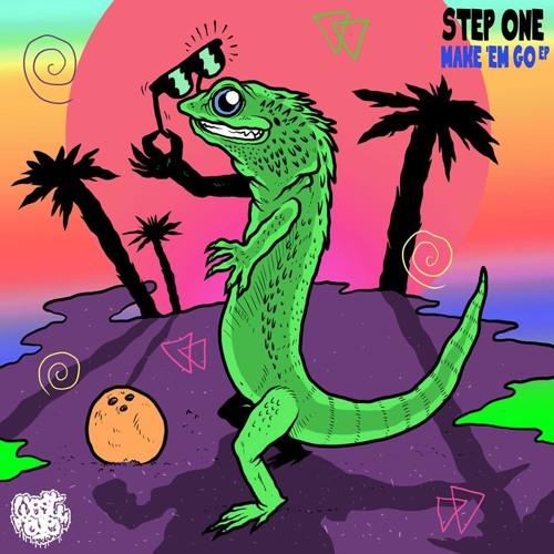 Talk Positive by MC Zulu (Step One Remix)