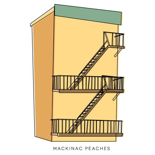 Mackinac Peaches - Floating Fever