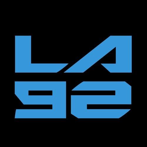 T.I. & Rihanna - Live Your Life [LA92 Extended] [160 BPM]
