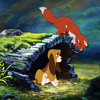 Best Of Friends- The Fox And The Hound