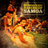 Songs And Dances Of Samoa Side One Viking Records1963.WMA