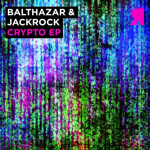 Balthazar & JackRock - Crypto (Original Mix) [Respekt]