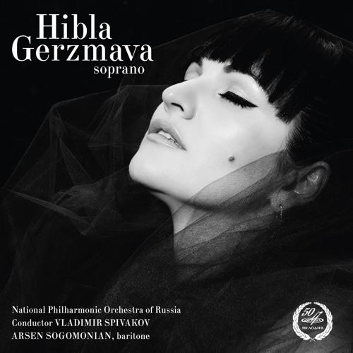 Hibla Gerzmava. Soprano (Live)