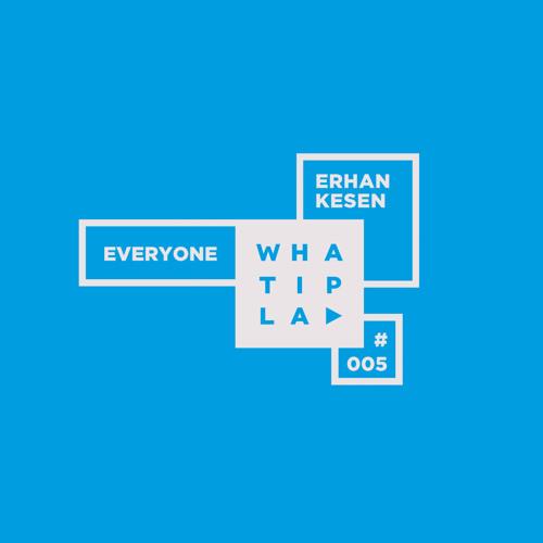Erhan_Kesen_Everyone_(Original_Mix)_Snippet