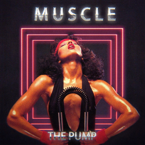 Muscle-Feel The Steel