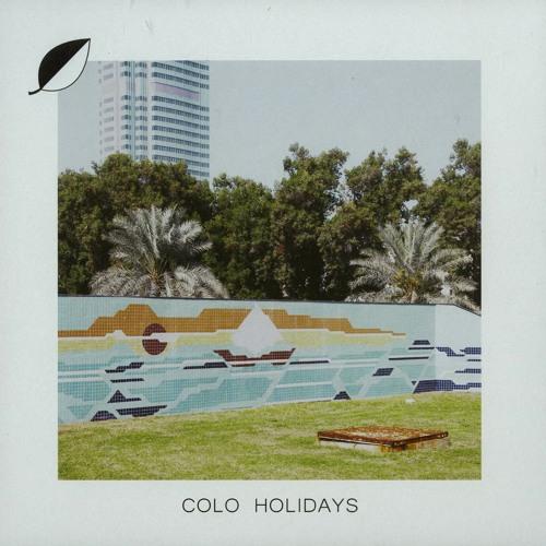 Colo - Holidays (Christian Löffler Remix)