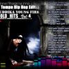 Ahan inna ahagena inna(High tempo HipHop Mix)Dj Buddika Young Fire
