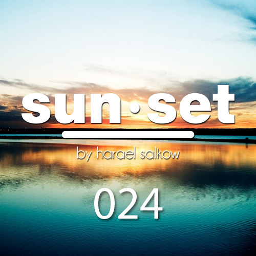 SUN•SET 024 by Harael Salkow