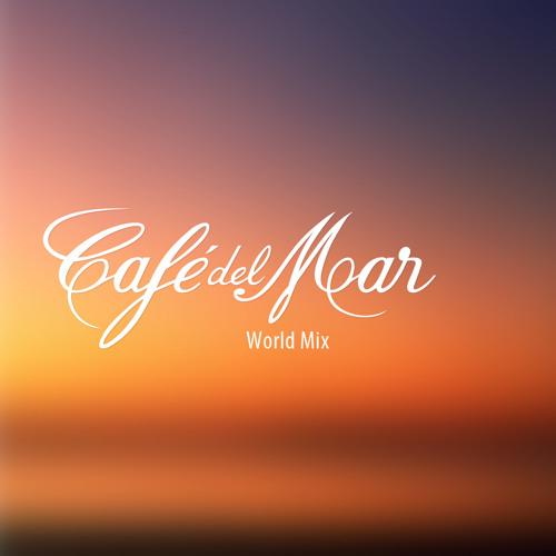 Café Del Mar World Mix