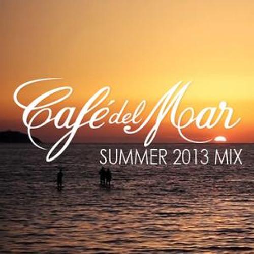 Café Del Mar (Summer 2013) Mix by Toni Simonen