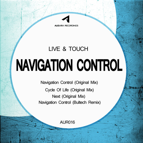 Live & Touch - Cycle Of Life (Original Mix) [AUR016]